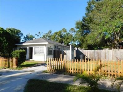 2609 Upton Street S, Gulfport, FL 33711 - MLS#: U7836760