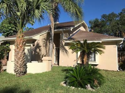 2275 Springwood Circle W, Clearwater, FL 33763 - MLS#: U7836944