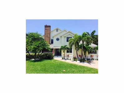 432 3RD Avenue N, Tierra Verde, FL 33715 - MLS#: U7836949