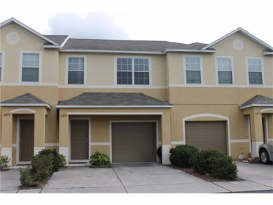 "6775 N 46TH Lane N UNIT ""NA\"", Pinellas Park, FL 33781 - MLS#: U7836965"