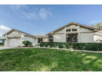 2616 Cobbs Way, Palm Harbor, FL 34684 - MLS#: U7836980