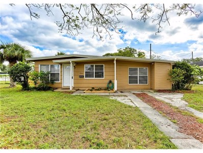 7563 Meadowlawn Drive N, St Petersburg, FL 33702 - MLS#: U7836982
