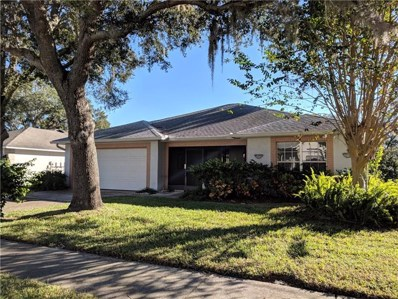 3577 Oak Lake Drive, Palm Harbor, FL 34684 - MLS#: U7837010
