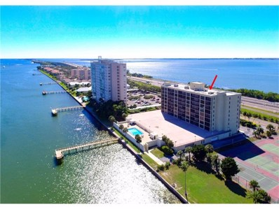 7100 Sunshine Skyway Lane S UNIT 904, St Petersburg, FL 33711 - MLS#: U7837029