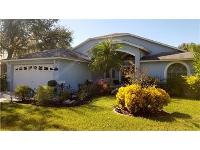 13337 Wrenwood Circle, Hudson, FL 34669 - MLS#: U7837042