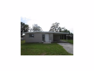 9230 88TH Way, Seminole, FL 33777 - MLS#: U7837054