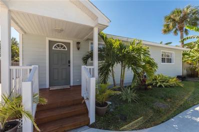 237 42ND Avenue, St Pete Beach, FL 33706 - MLS#: U7837083