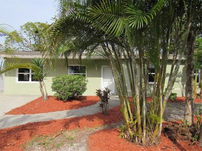 11159 Freedom Way, Seminole, FL 33772 - MLS#: U7837124