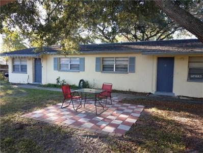 1643 Palm Way, Largo, FL 33771 - MLS#: U7837137