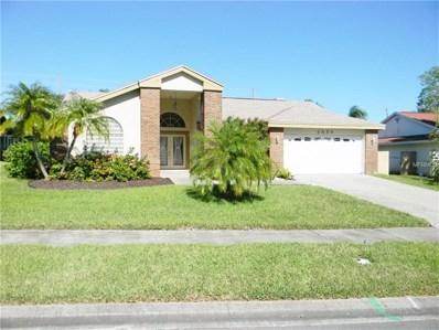 2839 Jarvis Circle, Palm Harbor, FL 34683 - MLS#: U7837157