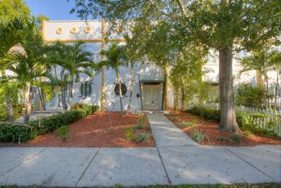 451 13TH Avenue N, St Petersburg, FL 33701 - MLS#: U7837164