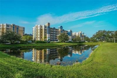 960 Starkey Road UNIT 6305, Largo, FL 33771 - MLS#: U7837165