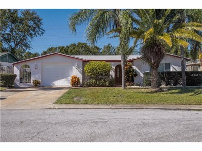 1735 Dartmouth Drive, Holiday, FL 34691 - MLS#: U7837216