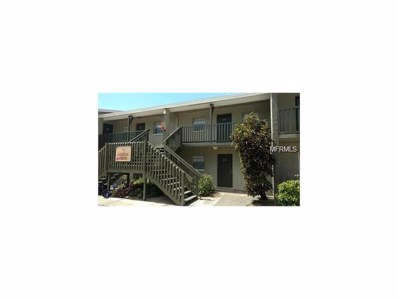 2200 Gladys Street UNIT 1303, Largo, FL 33774 - MLS#: U7837230