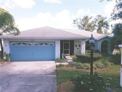 3456 Stirling Road, Palm Harbor, FL 34684 - MLS#: U7837244