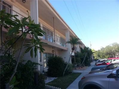 4042 55TH Way N UNIT 1020, Kenneth City, FL 33709 - MLS#: U7837320