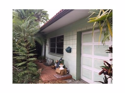 2500 57TH Street N, St Petersburg, FL 33710 - MLS#: U7837328
