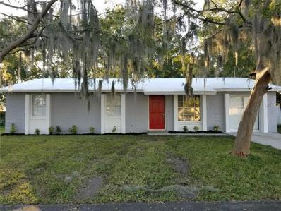 3601 Danny Bryan Boulevard, Tampa, FL 33619 - MLS#: U7837364