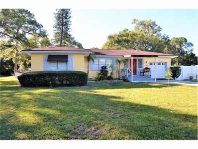 5100 7TH Avenue N, St Petersburg, FL 33710 - MLS#: U7837408