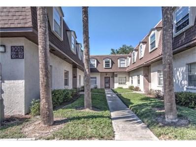 9002 Tudor Drive UNIT K101, Tampa, FL 33615 - MLS#: U7837417