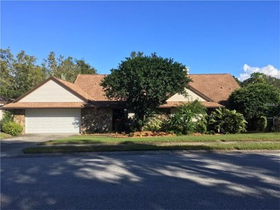995 Lakeview Drive, Palm Harbor, FL 34683 - MLS#: U7837443