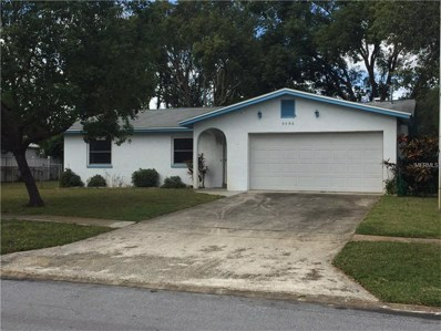 9496 110TH Street, Seminole, FL 33772 - MLS#: U7837449