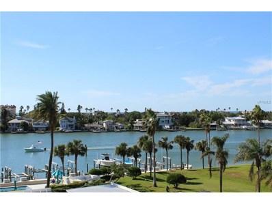690 Island Way UNIT 507, Clearwater Beach, FL 33767 - MLS#: U7837451