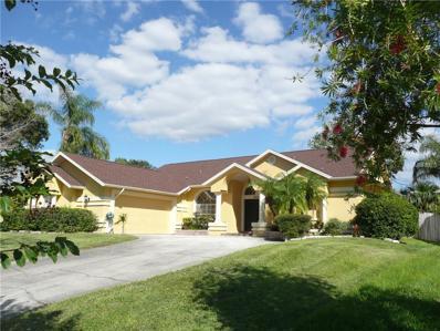 2701 Resnik Circle W, Palm Harbor, FL 34683 - MLS#: U7837458