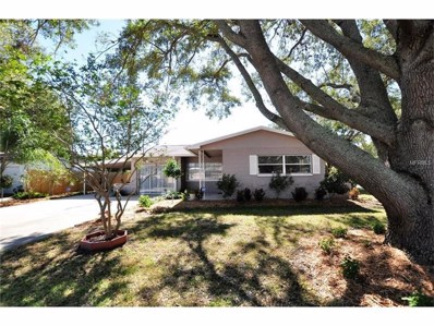 8298 Flamevine Avenue, Seminole, FL 33777 - MLS#: U7837484