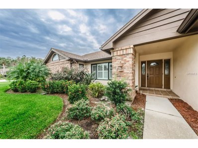 3345 Hickorywood Way, Tarpon Springs, FL 34688 - MLS#: U7837508