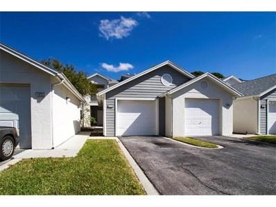 11510 Shipwatch Drive UNIT 1373, Largo, FL 33774 - MLS#: U7837510