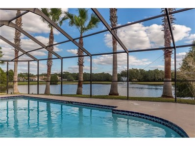 8801 Fieldflower Lane, Tampa, FL 33635 - MLS#: U7837600