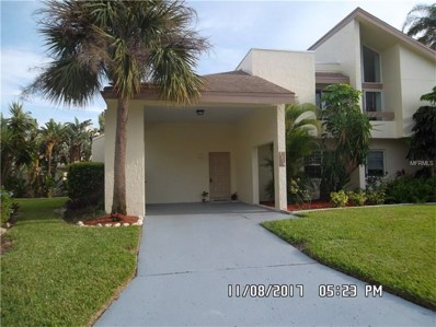 2719 Haverhill Court, Clearwater, FL 33761 - MLS#: U7837614