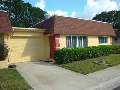 8305 Burgundy Drive N, Pinellas Park, FL 33781 - MLS#: U7837621
