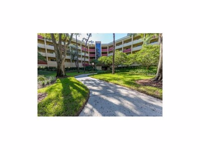 3076 Eastland Boulevard UNIT 407, Clearwater, FL 33761 - MLS#: U7837631