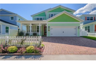 1016 Main Street, Safety Harbor, FL 34695 - MLS#: U7837679