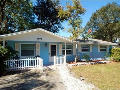 8598 Mockingbird Lane, Largo, FL 33777 - MLS#: U7837737