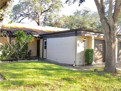 2603 Oak Circle, Tarpon Springs, FL 34689 - MLS#: U7837744