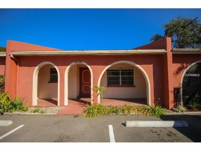 6395 Bonnie Bay Circle N, Pinellas Park, FL 33781 - MLS#: U7837752