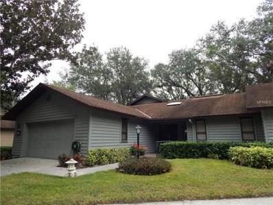 11600 Parkview Lane, Seminole, FL 33772 - MLS#: U7837764