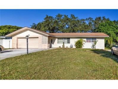 10809 Village Green Avenue, Seminole, FL 33772 - MLS#: U7837796