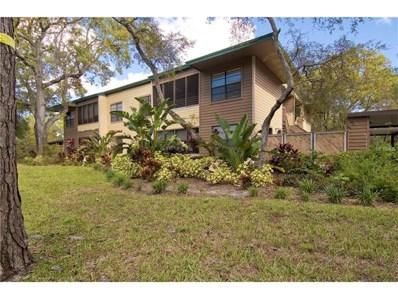 1308 Lennox Road E UNIT 1308, Palm Harbor, FL 34683 - MLS#: U7837834