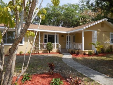 2245 24TH Avenue S, St Petersburg, FL 33712 - MLS#: U7837836