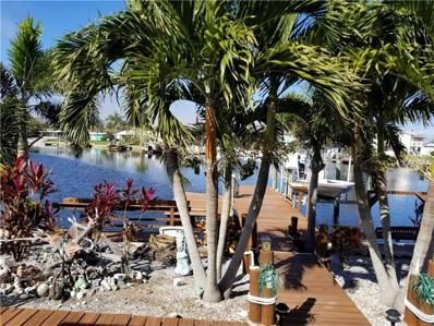 4529 Topsail Trail, New Port Richey, FL 34652 - MLS#: U7837927