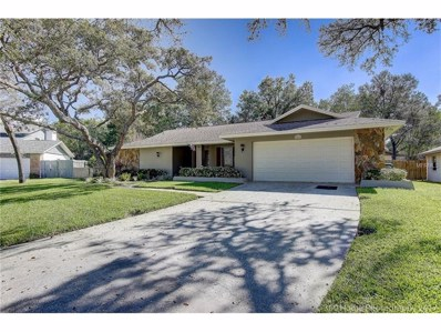 1482 Treetop Drive, Palm Harbor, FL 34683 - MLS#: U7837938