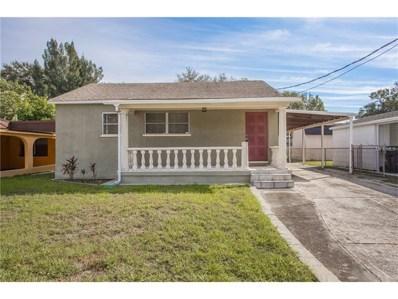305 N MacDill Avenue, Tampa, FL 33609 - MLS#: U7838030