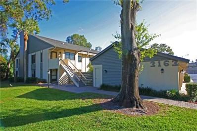 3163 Landmark Drive UNIT 621, Clearwater, FL 33761 - MLS#: U7838051