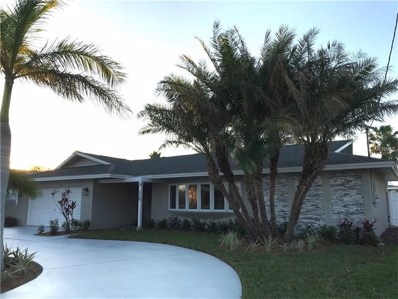 229 Palm Island SW, Clearwater Beach, FL 33767 - MLS#: U7838103