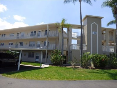 948 Virginia Street UNIT 304, Dunedin, FL 34698 - MLS#: U7838122