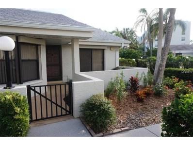 1312 Pasadena Avenue S UNIT 12, South Pasadena, FL 33707 - MLS#: U7838139